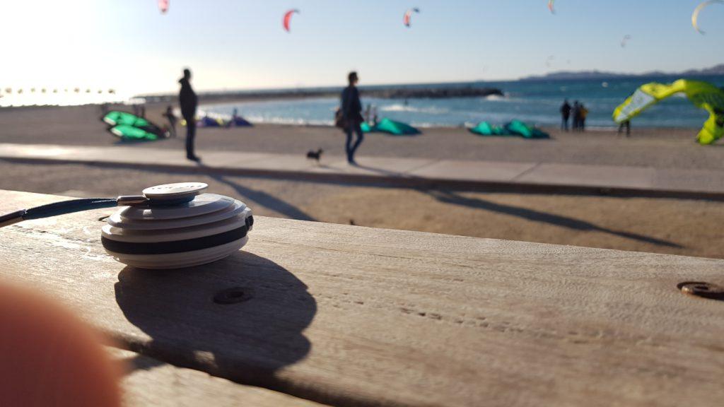 WEZR : l'outil de prévision ultime pour le kitesurf !