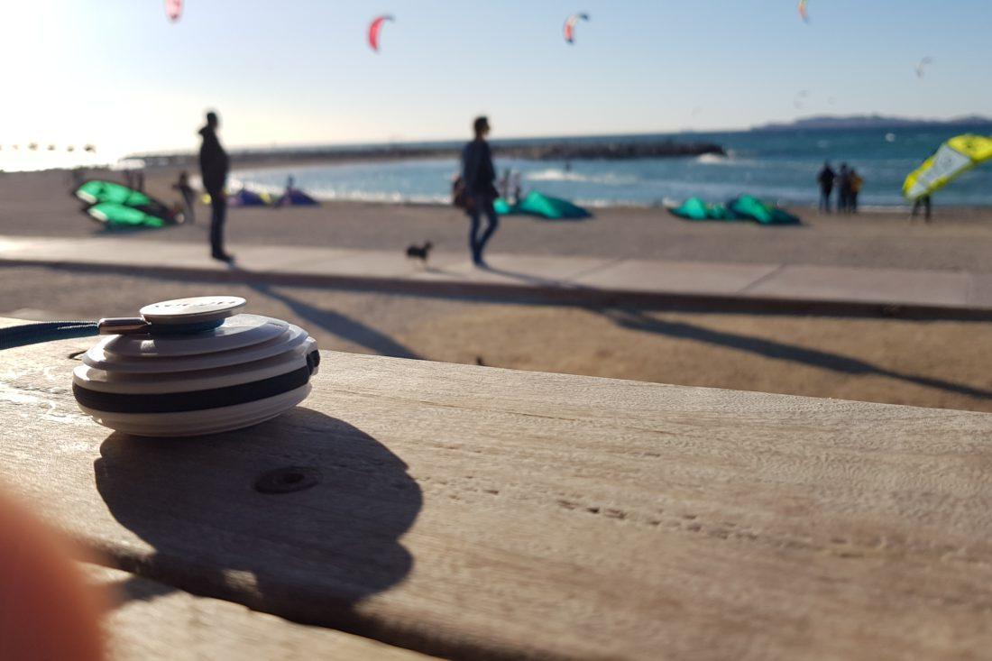 WEZR : l'outil de prévision ultime pour le kitesurf ?