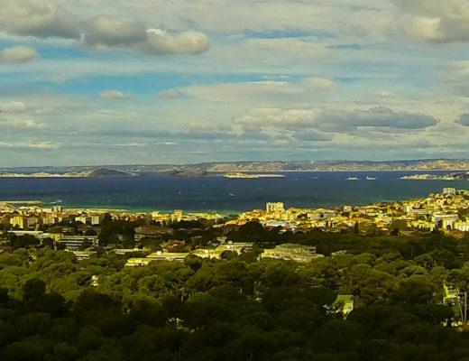Kitesurf : Marseille le Spot Urbain Parfait !