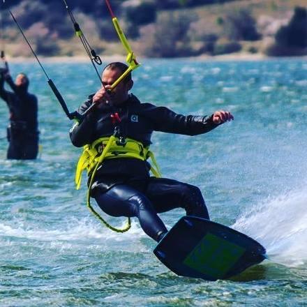 Kitesurf Lovers