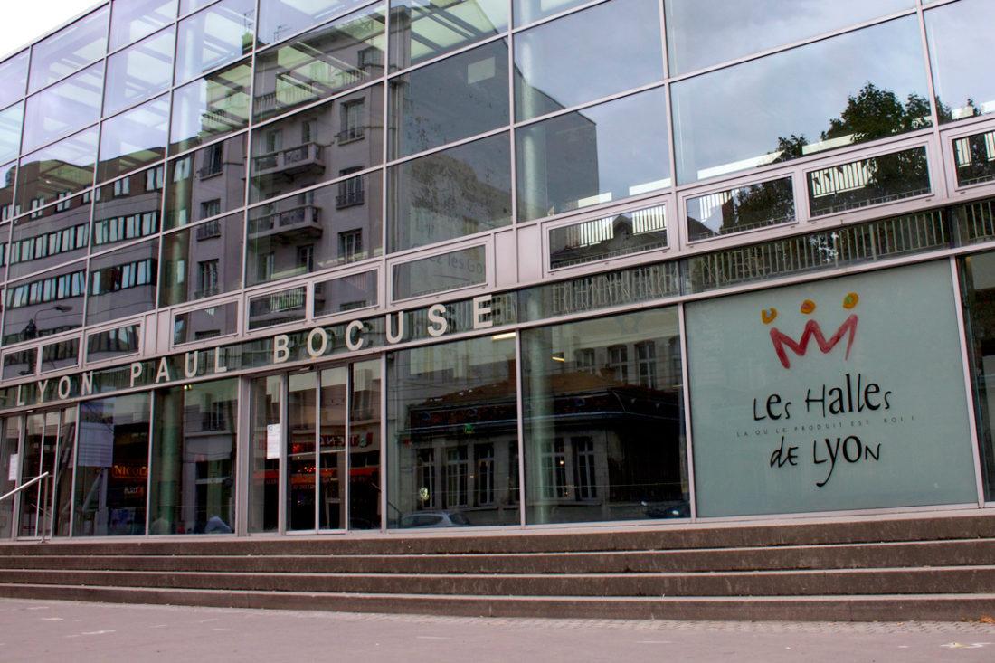 Les Halles Paul Bocuse de Lyon : incontournables !