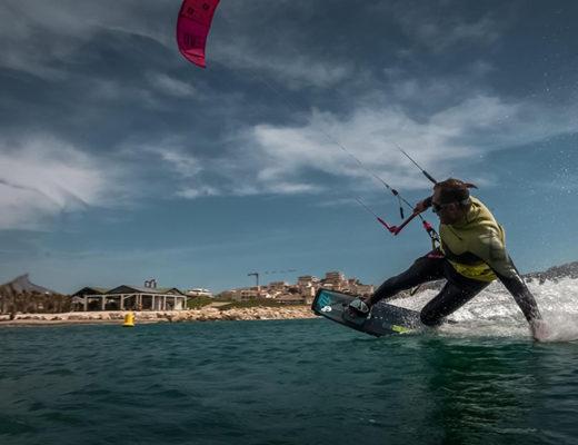 Kitesurf à Marseille : le Spot de Kitesurf Urbain Parfait !