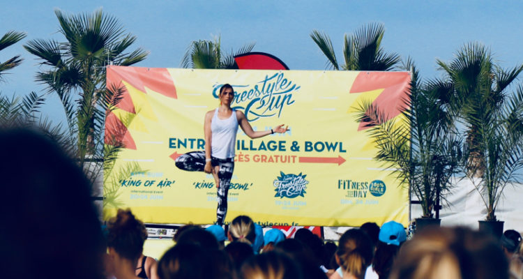 Kitesurf Lovers Family / Freestyle Cup 2019