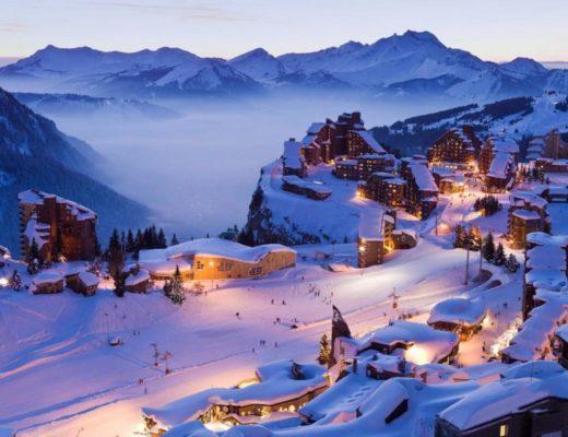 Ski à Avoriaz : une Station à découvrir en Famille