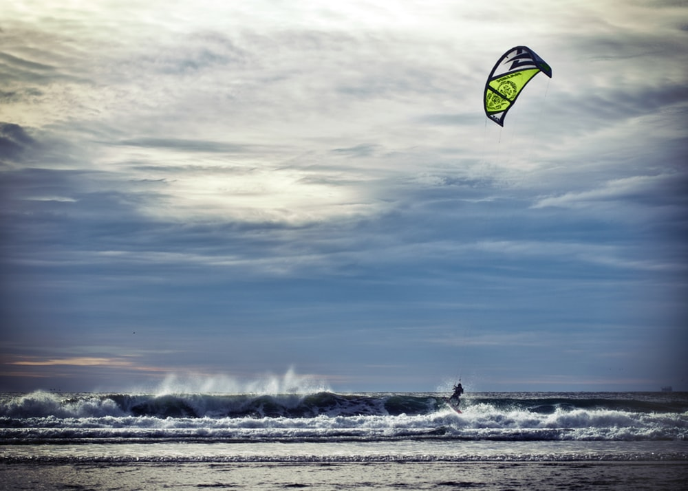 Les bonnes adresses pour vous adonner au kitesurf